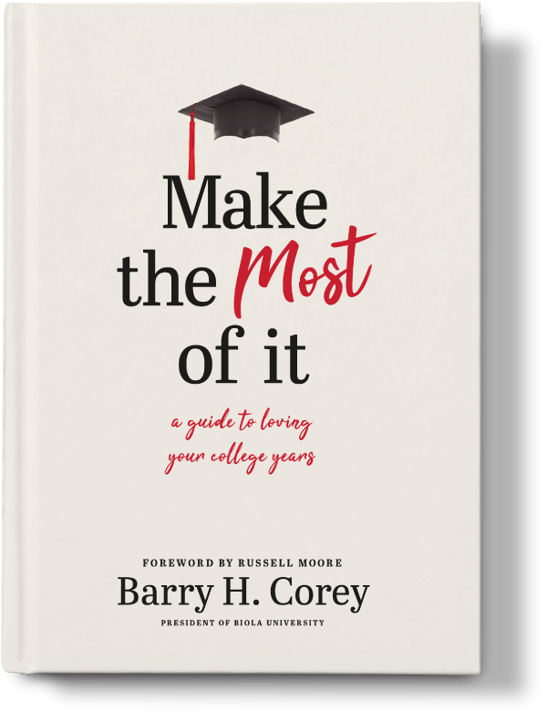Make the Most of It book cover