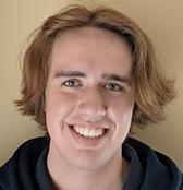 headshot of Andrew Smithson