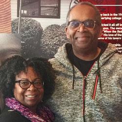 Gary and Cindy Gilbert