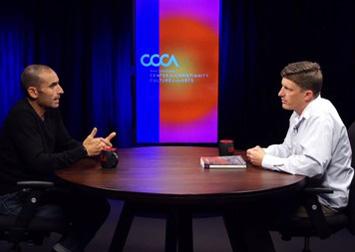 CCCA Cultural Conversation