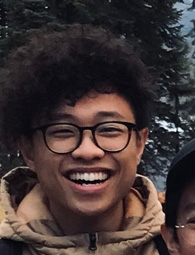cropped photo of a students face