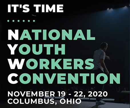 National Youth Workers Convention