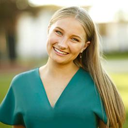 Jenna Robertson