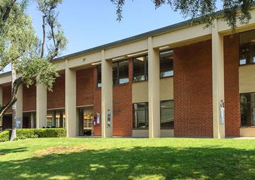 Sutherland Hall
