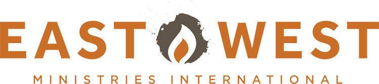 East West Ministries International Logo