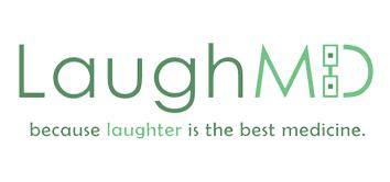 Laugh MD Logo