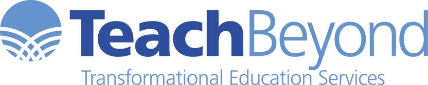 Teach Beyond Logo