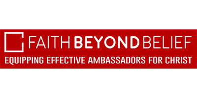 Faith beyond belief: equipping effective ambassadors for Christ