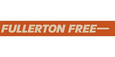 Fullerton Free