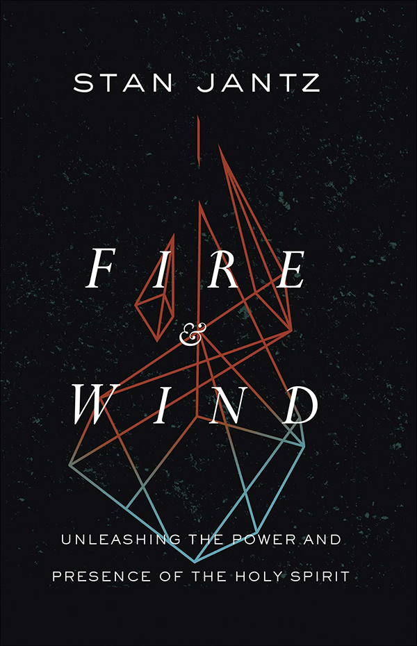 Fire and Wind Book Cover