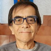 Carlos Martinez-Garcia