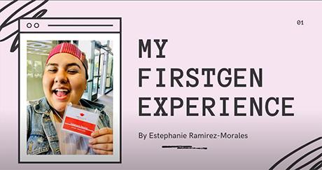 Estephanie Ramirez