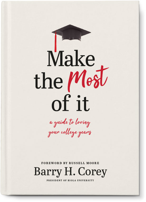 Make the Most of It book