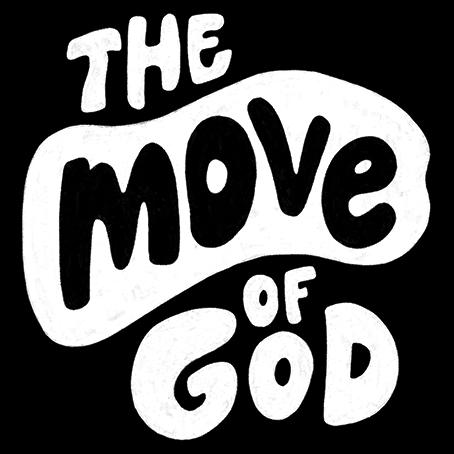Move of God