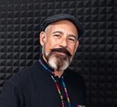 Oscar Garcia-Johnson