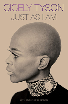 Just As I Am Book Cover