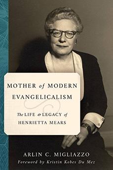 Mother of Modern Evangelism Book Cover