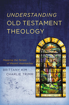 Understanding Old Testament Theology Book Cover