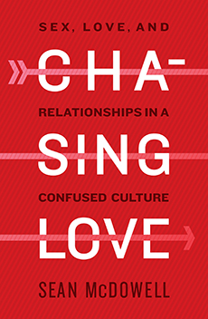 Chasing Love Book Cover