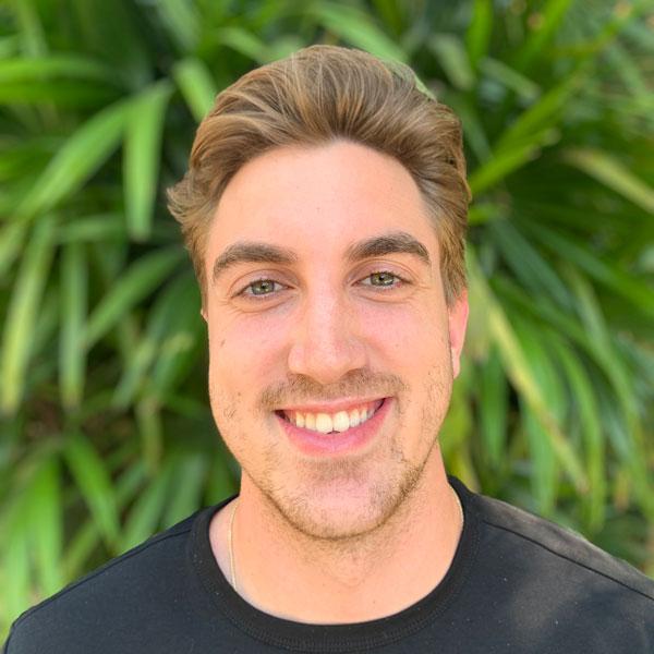 Zach Ismirnioglou