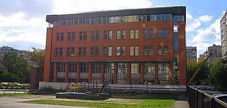 Biola's Talbot School of Theology extension site in Kyiv, Ukraine