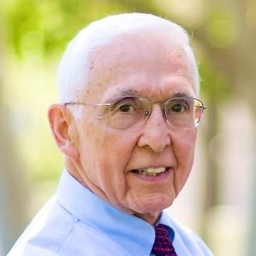 Dr. Bob Saucy