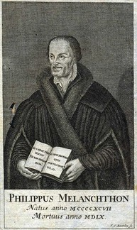 Philippus Melanchthon