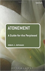 "Book Cover of ""Atonement: A Guide for the Perplexed"""
