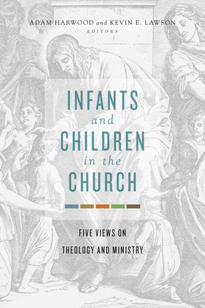 Infants and Children in the Church (book)
