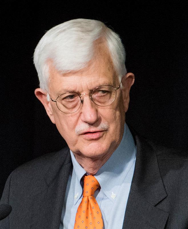 Dr. Tom Farr