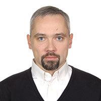 Vasyl Ostryi