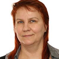 Tetiana Kornienko