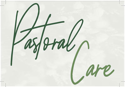 Green Pastoral Care logo