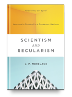 Scientism and Secularism cover