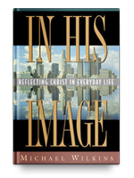 In His Image cover