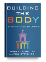 Building the Body cover