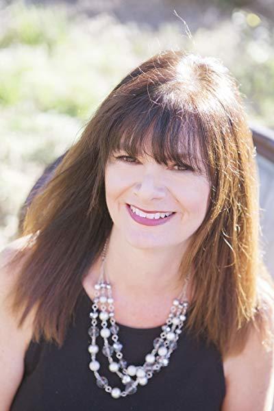 Portrait of Gina Pastore