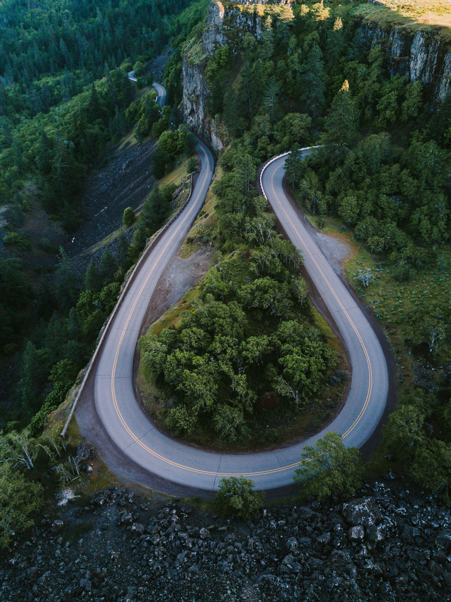 Oregon Road