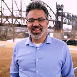 Portrait of Mark DeYmaz