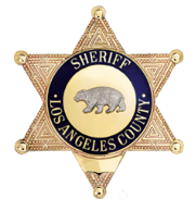 Sheriff of Los Angeles County