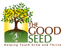 The Good Seed Logo