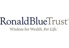 Ronald Blue Trust Logo