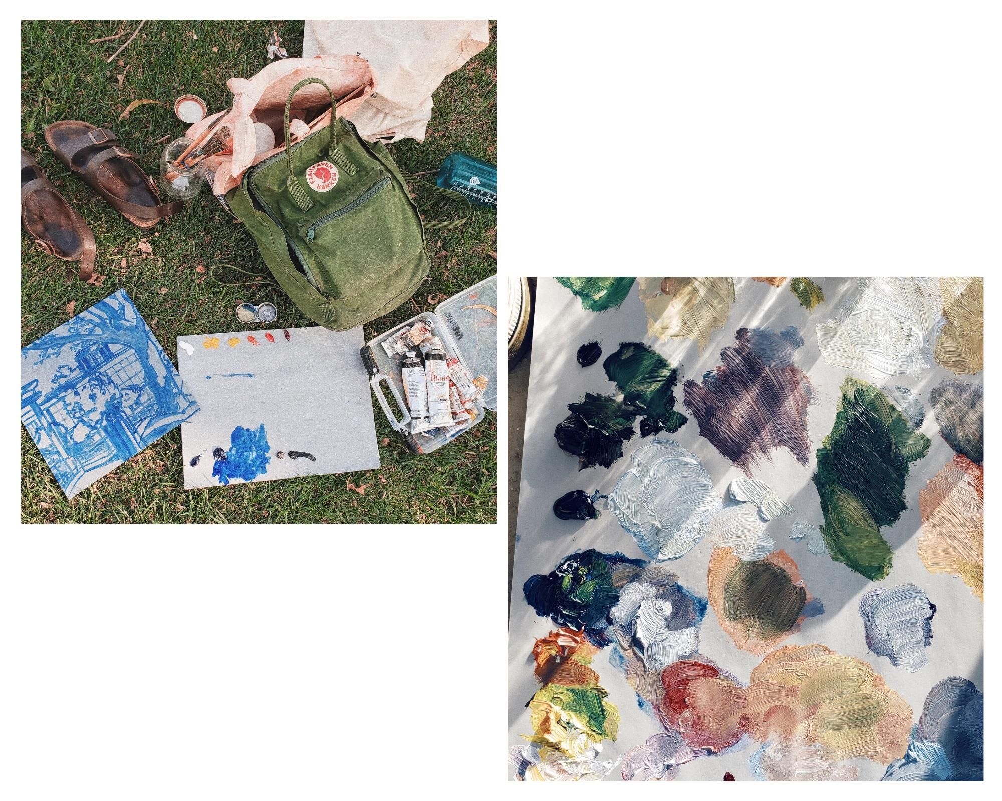 Noa's Art Projects