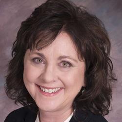 Portrait of Jennifer Morse