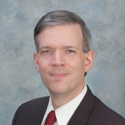 Portrait of Greg Forster