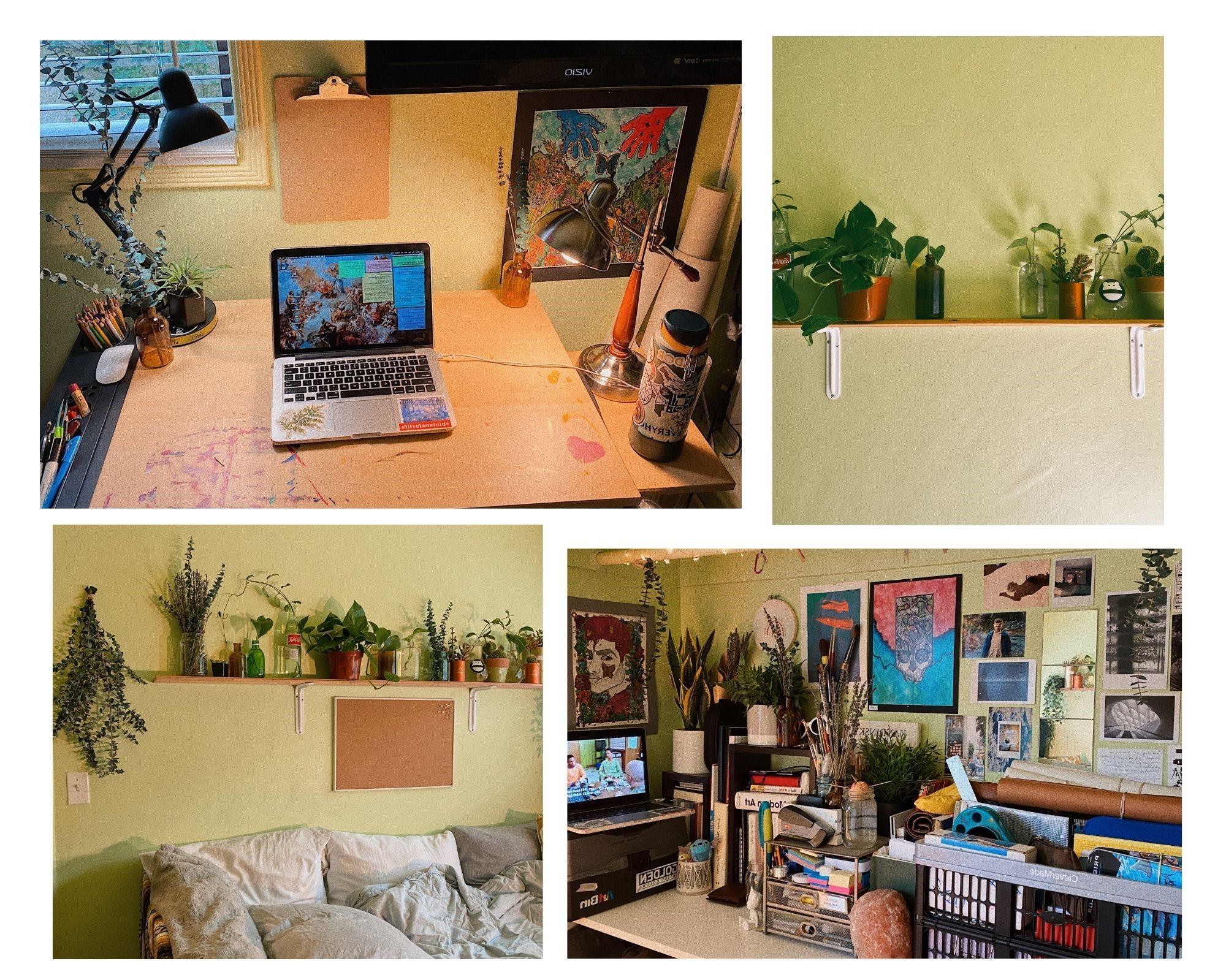Noa's room 1