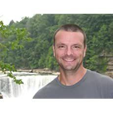 Portrait of Mike Austin