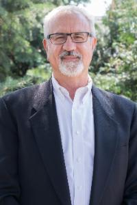 Portrait of Daniel Carroll Rodas