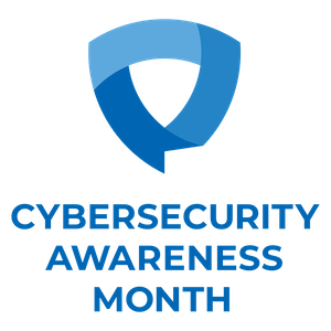 It's cybersecurity awareness month 2021.