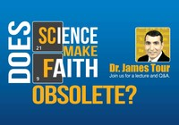 Does Science Make Faith Obsolete?